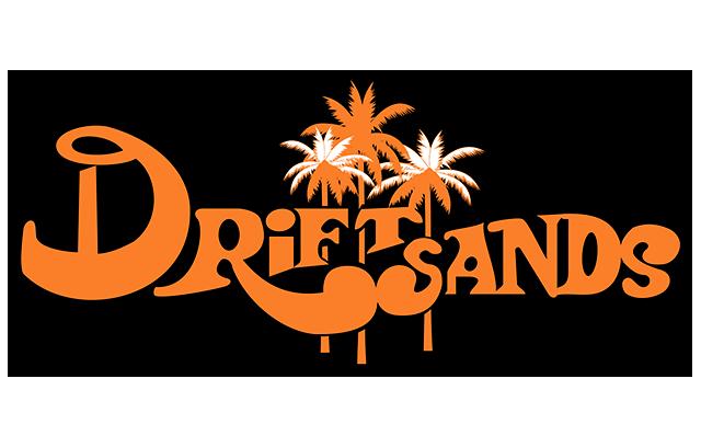 Driftsands, Ithaca &amp